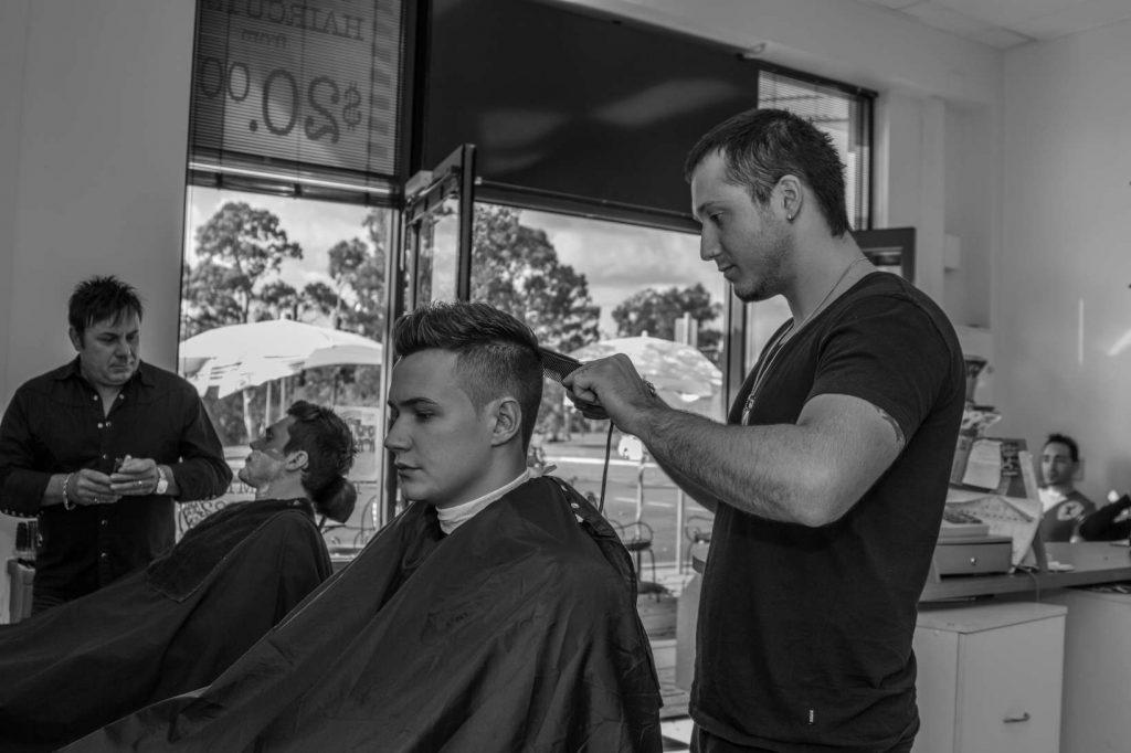 Barber Shop Adelaide