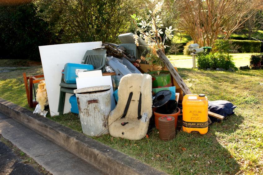 Ballarat Rubbish Removal