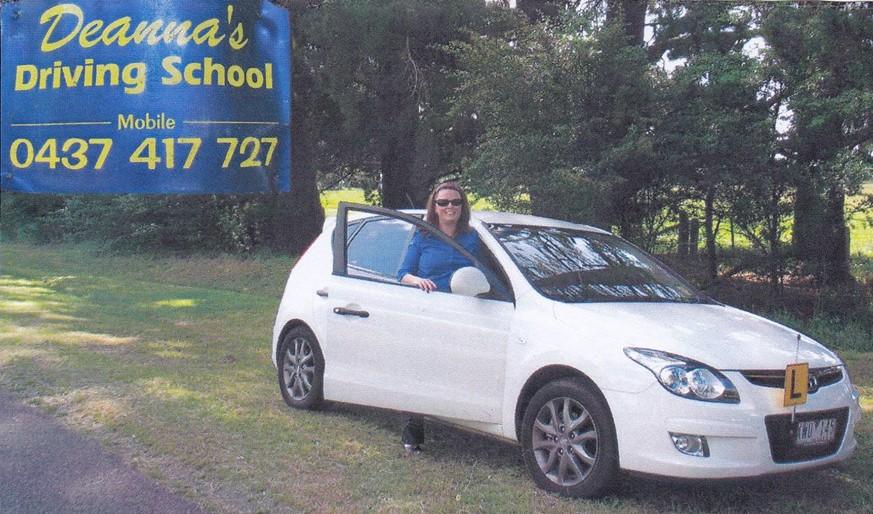 Ballarat Driving School