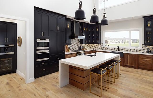Moree Custom Built Kitchens